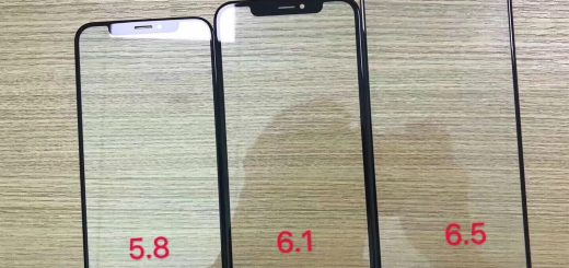 , Leak Shows Cheaper iPhone Will Have Thicker Bezels