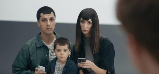 Samsung s notch guy has a notch wife in the latest anti apple ad video 522128 2