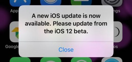 Incorrect update popups hitting a large number of iphones 522459 2