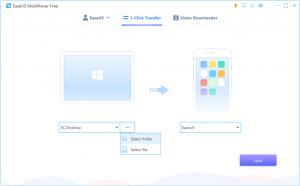 MobiMover, Download MobiMover For iOS