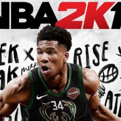 NBA 2K19 iPhone Cover