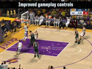 NBA 2K19, Download NBA 2K19 For iOS