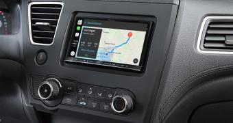 , Waze App Updated with Apple CarPlay Support