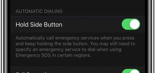 , Apple Turns Apple Watch Series 4 Fall Detection Off by Default