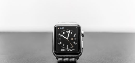 Apple watch may feature an always on screen at some point 522497 2
