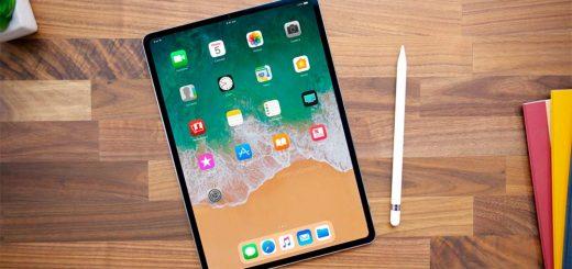 , iOS 12.1 Code Hints at New iPad Coming Soon