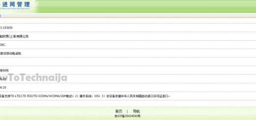 Iphone xs ready for launch chinese regulator suggests 522493 2