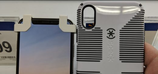 , Leaked iPhone Xs Max Case Shows You're Going to Need Bigger Pockets