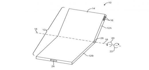 , Apple Has Never Stopped Dreaming About a Foldable iPhone