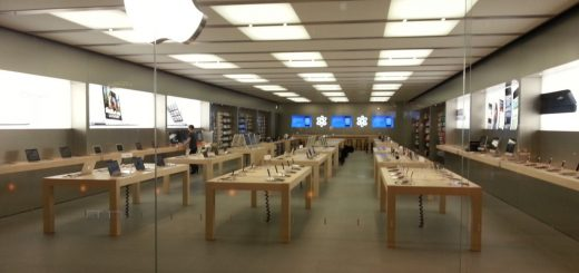 Apple is the top company to work for in the uk 523354 2