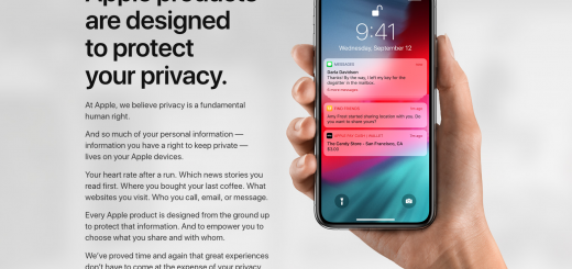, Apple Now Allows Users to Download All the Data Collected by Its Apps, Services