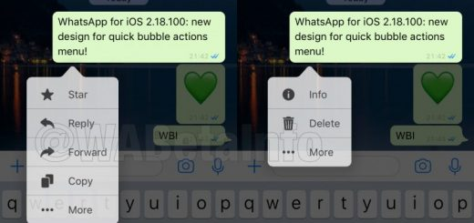 Whatsapp gets iphone xs max support dark theme on its way 523352 2