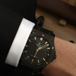 Hublot Watch, Download Hublot Watch Wallpaper
