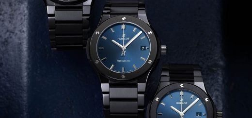 Classic fusion watch set 2019