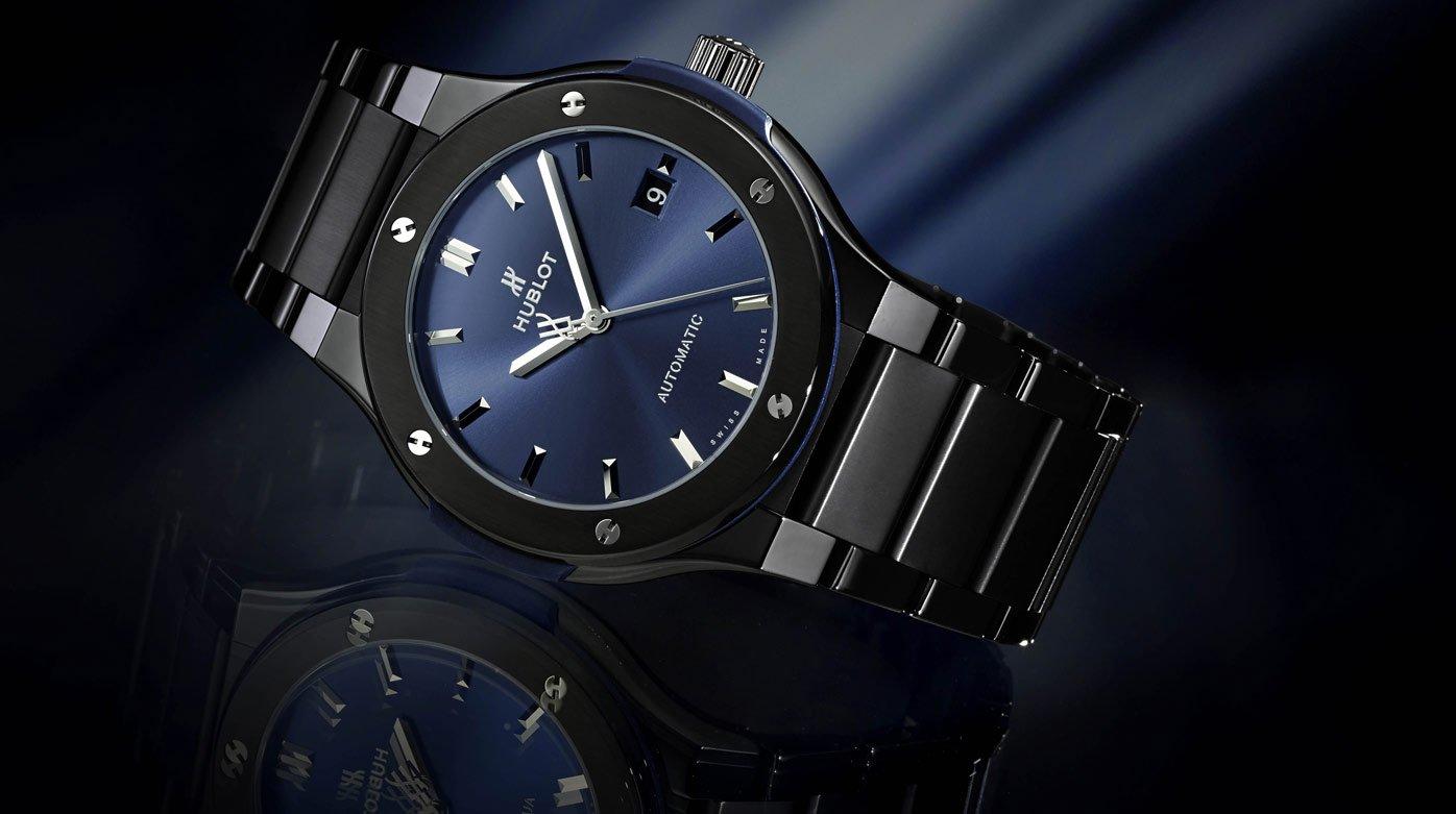 Hublot classic fusion watch popular