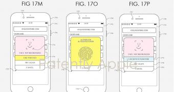 , Apple Still Exploring an iPhone with Face ID and Touch ID