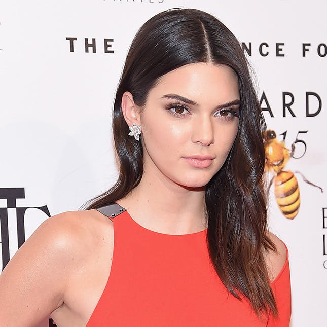 Kendall-Jenner-Nose • iOS Mode