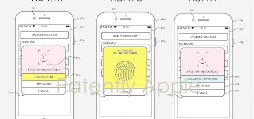 Apple still exploring an iphone with face id and touch id 524317 2