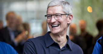 , Apple CEO: Haters Gonna Hate, iPhones Gonna Sell