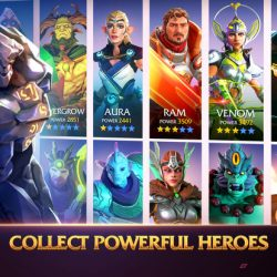 Forged Fantasy, Download Forged Fantasy For iOS
