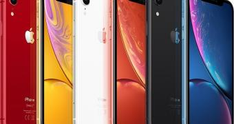 , iPhone XR Gets $100 Discount at One More Carrier