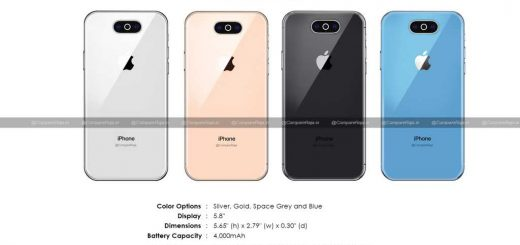 Iphone 11 leak points to new camera design on the back major battery upgrade 524732 2