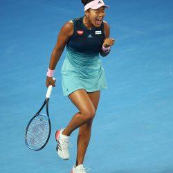 Naomi osaka australian open