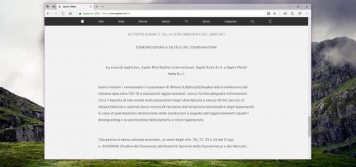 Apple posts mea culpa on italian site after slowing down iphone on purpose 524913 2
