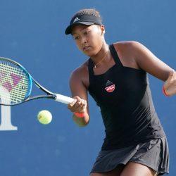 Naomi osaka yonex racket cool