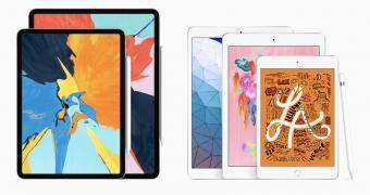 , Apple Unveils All-New iPad Air and iPad Mini with High-End Features, Performance
