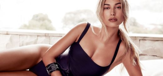 Hailey baldwin facebook wallpaper