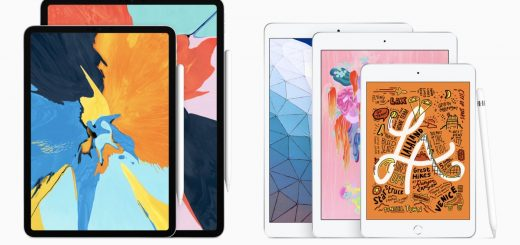 Apple unveils all new ipad air and ipad mini with high end features performance 525338 5