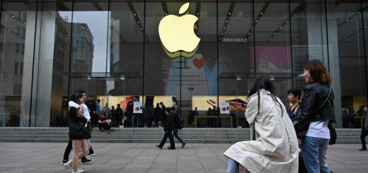 , Apple Shares Go Down Dramatically and This Is Actually Good News