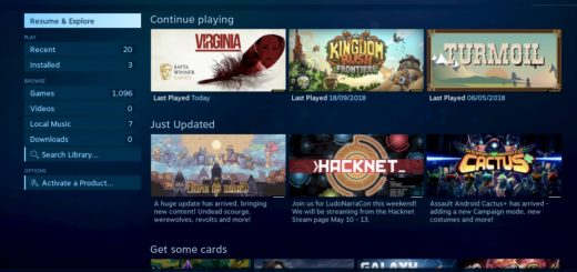 Valve releases steam link app for iphone ipad and apple tv here s how it works 526063 7
