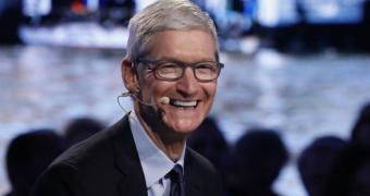 , Apple CEO Denies Monopoly Claims, Reiterates Privacy Focus
