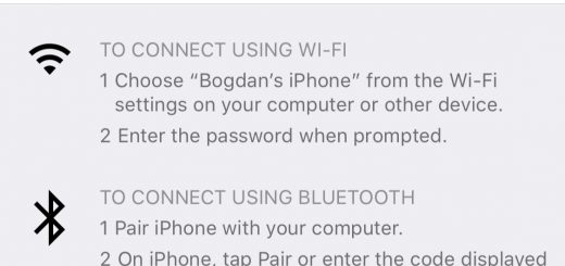 , Apple to Release New iPhone Hotspot Features with iOS 13