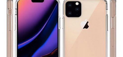 , New Leak Suggests Apple Won't Kill Off Lightning for USB-C on iPhone 11