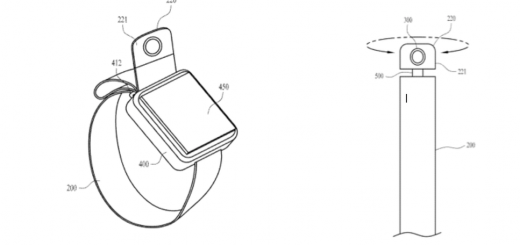 , The Apple Watch Camera Might Not Be Placed on the Apple Watch