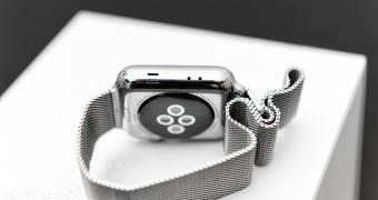 , Apple Could Launch a microLED Apple Watch in 2020