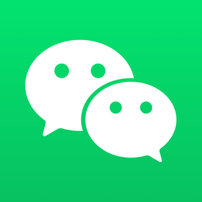 WeChat Official Logo