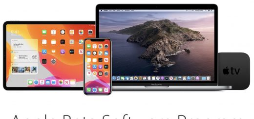 , Apple Releases Public Beta 4 of iOS 13, iPadOS 13, and tvOS 13, watchOS 6 Beta 5
