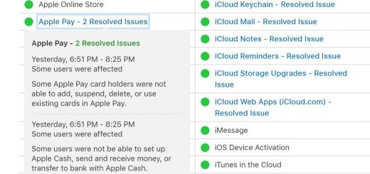 , What a Week: After Facebook, Apple Services Go Offline Too