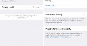 ", Apple Enables ""Dormant Software Lock"" to Discourage Aftermarket iPhone Batteries"
