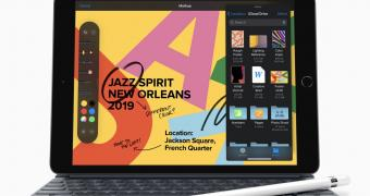 , Apple Announces New 10.2-Inch iPad with Apple Pencil Support, Starting at $329
