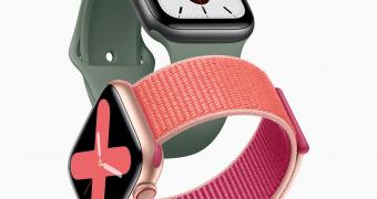 , Apple Watch Series 5 Unveiled with Always-On Retina Display and Built-In Compass