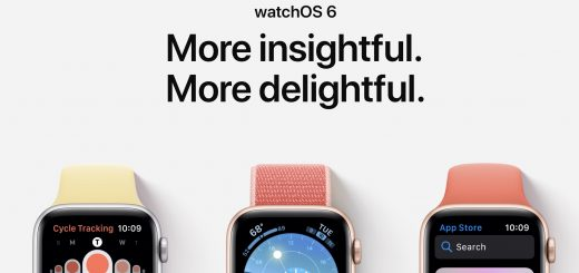 , Apple Releases watchOS 6 for Apple Watch with New Apps and More Health Features