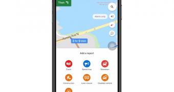 , Google Maps Gets the Best Feature of Waze on iPhone