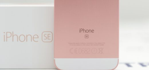 , New 2020 iPhone SE Details Now Available