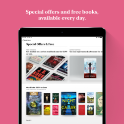 Apple Books, Download Apple Books For iOS