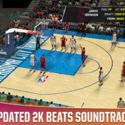 NBA 2K20, Download NBA 2K20 For iOS
